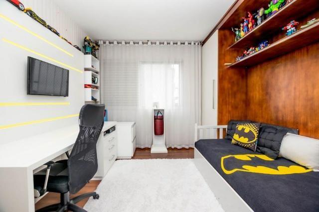 Apartamento 3 quartos,1 suite,1 vaga de garagem-Rebouças AP0277 - Foto 9