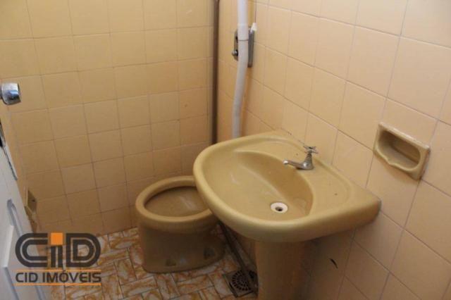 Prédio para alugar, 340 m² por r$ 3.000/mês - centro norte - cuiabá/mt - Foto 9