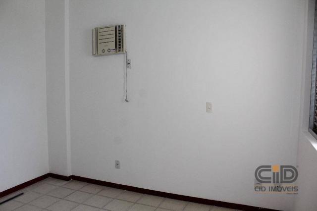 Apartamento com 3 dormitórios para alugar, 92 m² por r$ 1.000/mês - centro sul - cuiabá/mt - Foto 4