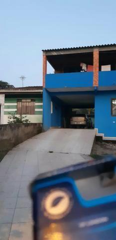 Alugo casa na praia de Itapema do norte município de itapoa - Foto 15