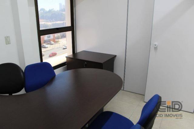 Sala para alugar, 53 m² por r$ 2.000,00/mês - jardim aclimação - cuiabá/mt - Foto 9