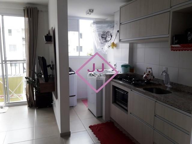 Apartamento à venda com 2 dormitórios em Vargem do bom jesus, Florianopolis cod:18119 - Foto 7