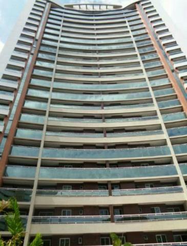 Apartamento três Quartos, sendo duas suites, Meireles. Fortaleza-ce - Foto 3