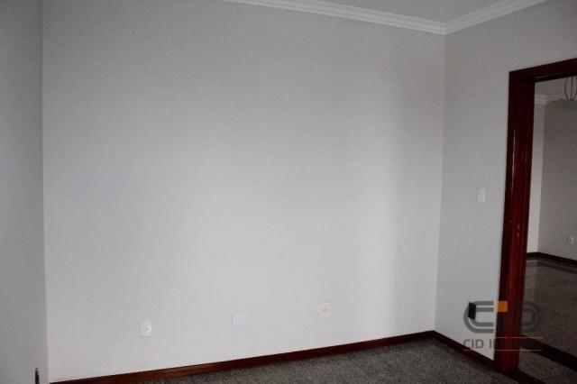 Apartamento com 3 dormitórios para alugar, 223 m² por r$ 3.500,00/mês - bosque da saúde -  - Foto 8