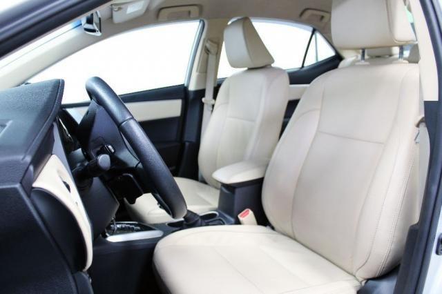 Toyota Corolla Altis 2.0 4P - Foto 11
