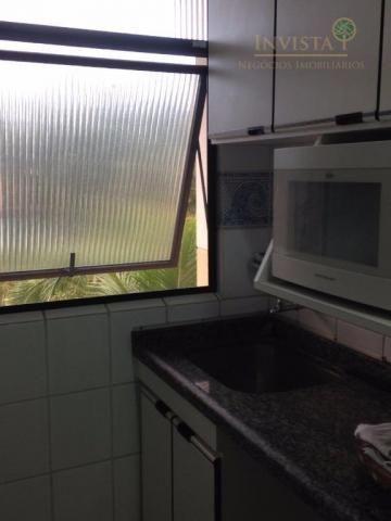 Apartamento residencial à venda, cachoeira do bom jesus, florianópolis. - Foto 11