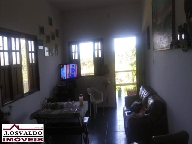 Chácara à venda com 3 dormitórios em Área rural, Candeias cod:FA00002 - Foto 15