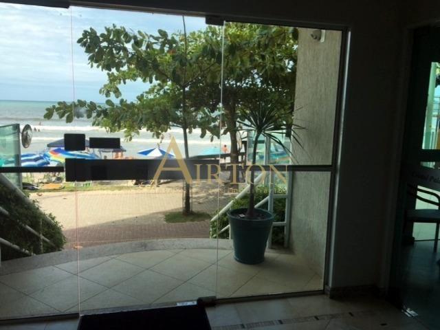 Aluguel, L4026, 04 dor. climatizados sendo 02 suítes, 2 vagas privativas na Meia Praia - Foto 11