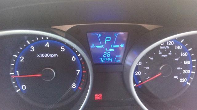 Hyundai IX35 2014 2.0GL 16V - Foto 6