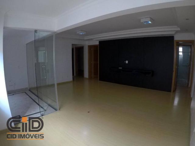 Apartamento para alugar, 260 m² por r$ 3.000,00/mês - duque de caxias i - cuiabá/mt - Foto 10