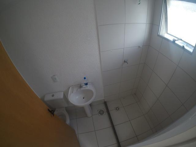LH- Oportunidade ! Apto de 2Q suite e varanda em Colina de Laranjeiras - Foto 2