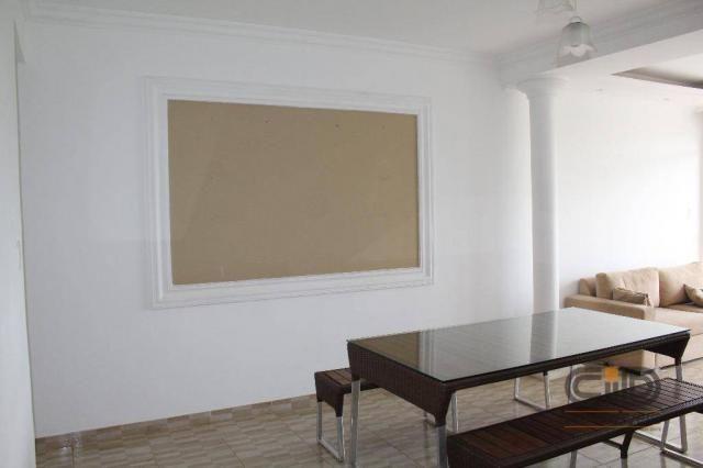 Apartamento à venda, 106 m² por r$ 280.000,00 - miguel sutil - cuiabá/mt - Foto 4