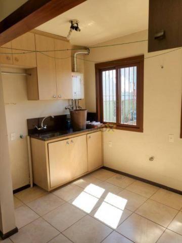 Inbox vende: excelente casa de 300 m², muito bem localizada no bairro são roque; - Foto 3
