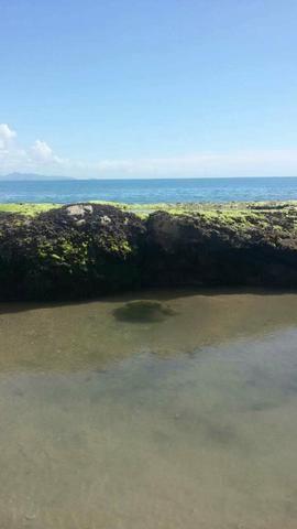 Alugo casa na praia de Itapema do norte município de itapoa