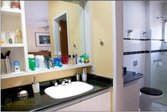 Cobertura residencial à venda, canasvieiras, florianópolis. - Foto 18