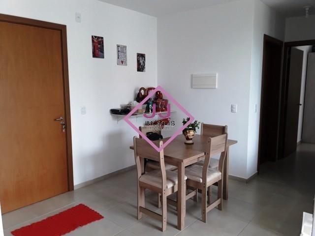 Apartamento à venda com 2 dormitórios em Vargem do bom jesus, Florianopolis cod:18119 - Foto 9