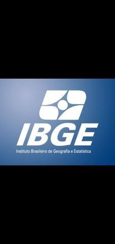Apostila Concurso IBGE 2019