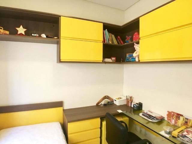 CA0873- Casa duplex em condomínio fechado com 3 quartos, sendo 1 suíte - Foto 3