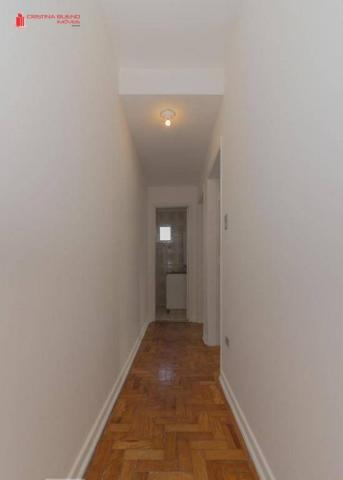 2 dorms, 1 vg, apto amplo, 74 m² - vila clementino - são paulo/sp - ap4166 - Foto 9