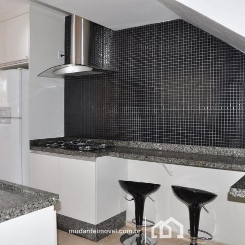 Casa à venda com 3 dormitórios em Santa paula, Ponta grossa cod:MUDAR11773 - Foto 8