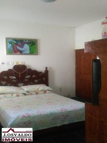 Chácara à venda com 3 dormitórios em Área rural, Candeias cod:FA00002 - Foto 13