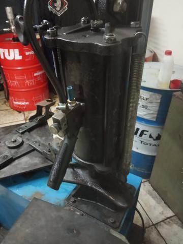 Máquina de trocar pneu eberlin - Foto 5
