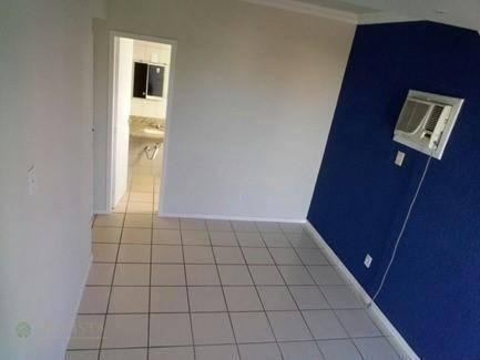 Apartamento com 2 dormitórios, suite uma vaga de garagem na praia dos ingleses. - Foto 5