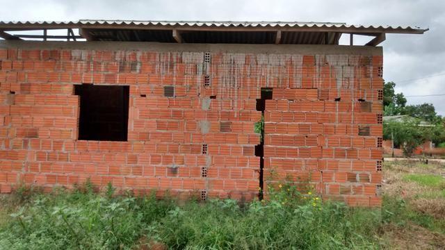 Vendo uma casa vila acre - Foto 9