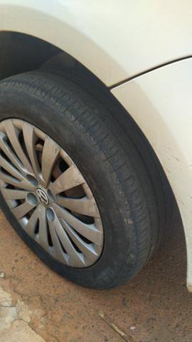 Troco rodas 15 - Foto 5
