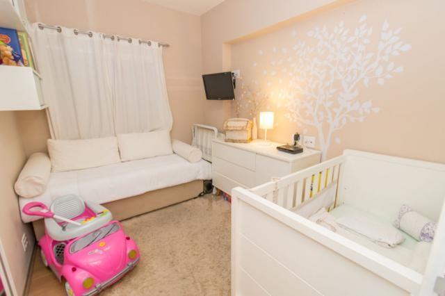 Apartamento à venda, vila clementino, 70,35m², 2 dormitórios, 1 vaga! - Foto 11