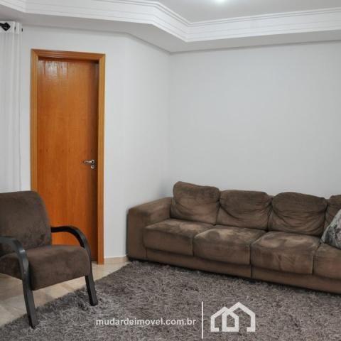 Casa à venda com 3 dormitórios em Santa paula, Ponta grossa cod:MUDAR11773 - Foto 5