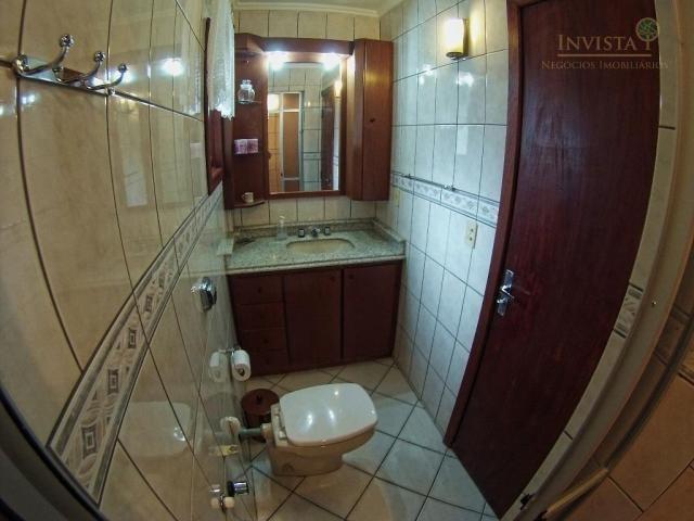 Apartamento residencial à venda, jurerê internacional, florianópolis. - Foto 14