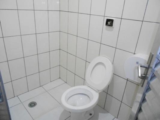Salão no Parque Boturussu. R$ 5.000,00. Ref: 7401 - Foto 12