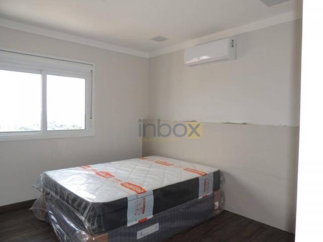 Inbox aluga - excelente apartamento de 2 dorm** suíte mobiliado na cidade alta - Foto 10