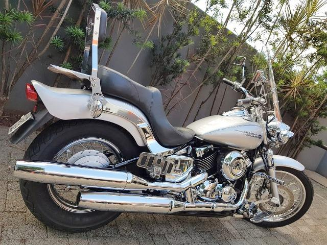 Yamaha Dragstar 650 - Foto 12