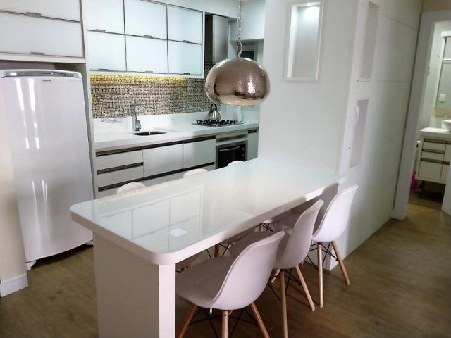 Lindo apartamento em jurerê internacional - Foto 14