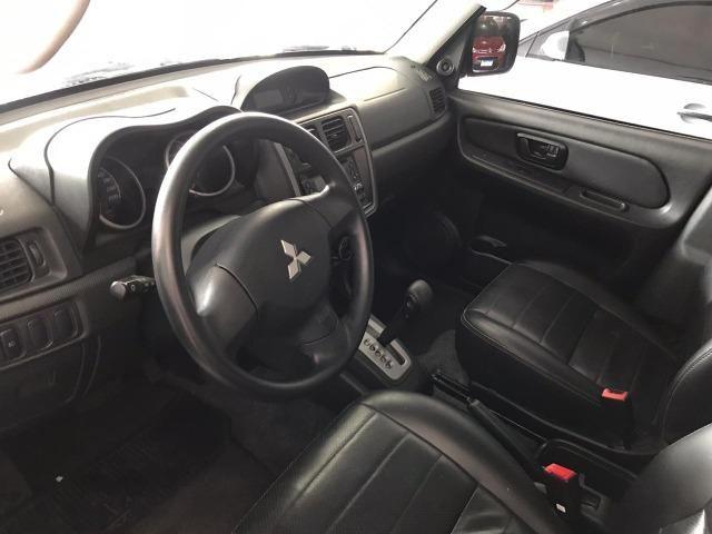Mitsubishi Pajero TR4 2.0 Automático. Entrada a partir de 4Mil + Fixas de 693,00 - Foto 8