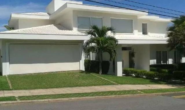 Casa no Condomínio Florais Cuiabá