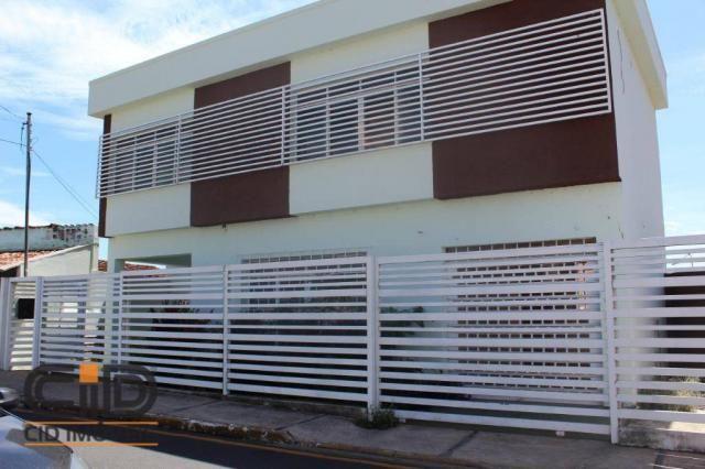 Sobrado comercial para alugar, 450 m² por r$ 4.000/mês - centro norte - cuiabá/mt