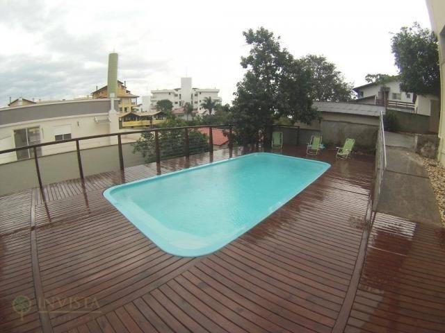 Apartamento novo 3 dormit 3 suítes sacada com churrasqueira - Foto 19