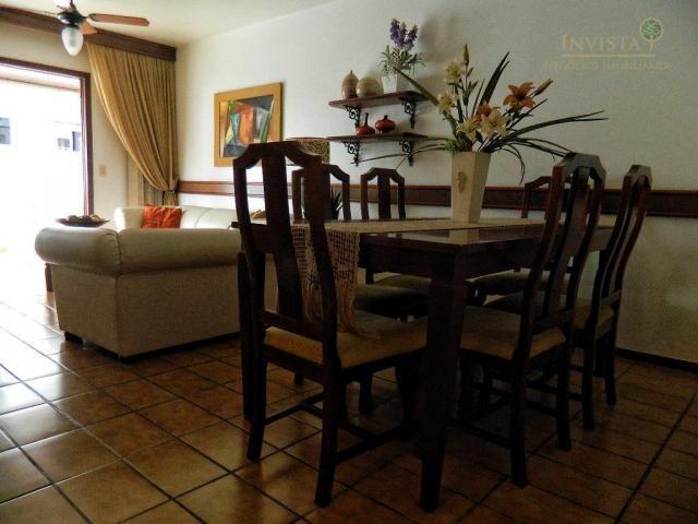 Apartamento residencial à venda, jurerê internacional, florianópolis. - Foto 5