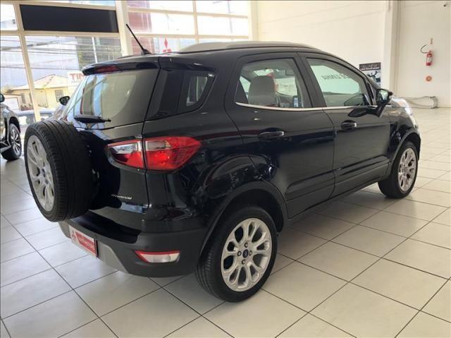 Ford Ecosport 2.0 Direct Titanium - Foto 14