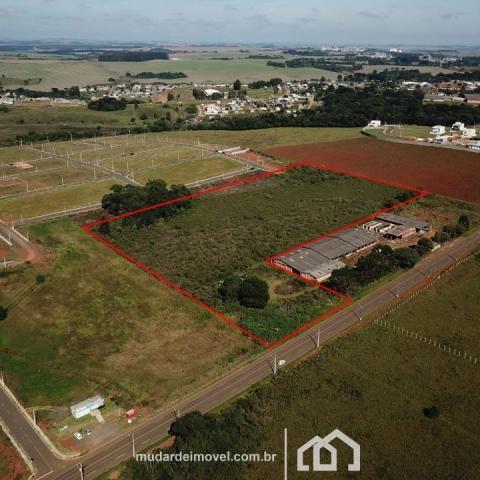 Terreno à venda em , Ponta grossa cod:MUDAR1766 - Foto 8
