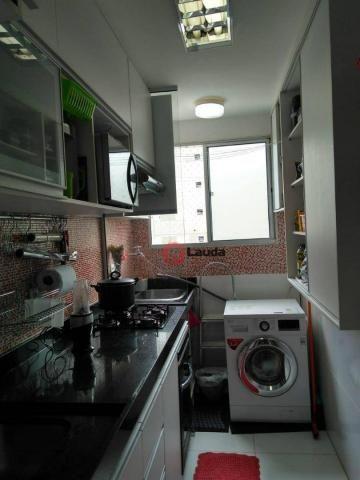 Apartamento Condomínio Águas Claras-Rossi Ideal-Campinas/SP - Foto 3