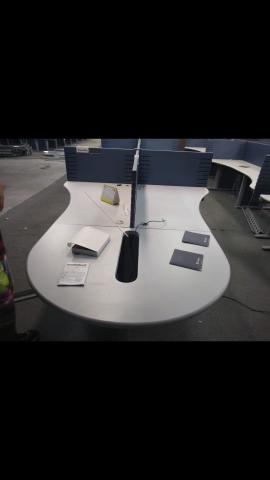Mesas estudo/escritório