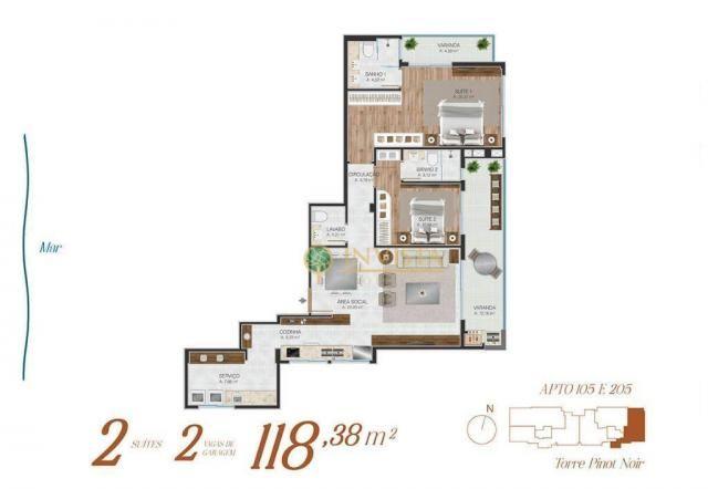 Apartamento no João Paulo - Em construção - Foto 9