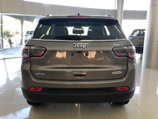 Jeep Compass Longitude Flex 2.0 2020 - Foto 3