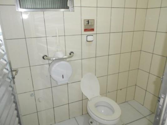 Salão no Parque Boturussu. R$ 5.000,00. Ref: 7401 - Foto 10