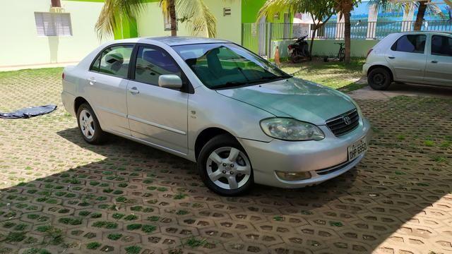 Corolla 2006 2006 XEI automático - Foto 5