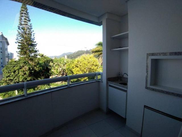 Apartamento mobiliado com 2 dormitórios à venda - ingleses - florianópolis/sc - Foto 12